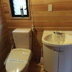 Отель Kurasako Onsen Sakura Япония, Минамиогуни - отзывы, цены и фото номеров - забронировать отель Kurasako Onsen Sakura онлайн ванная