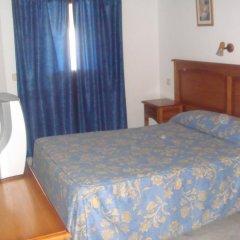 Отель Hostal Acuario комната для гостей