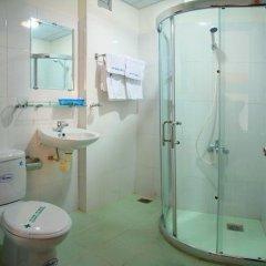 Golden Lotus Hotel Sen Vang 2* Улучшенный номер фото 5