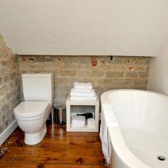 Отель Guesthouse Bernardin Бельгия, Антверпен - отзывы, цены и фото номеров - забронировать отель Guesthouse Bernardin онлайн ванная фото 2