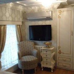 Отель Romantic Mansion 3* Апартаменты с различными типами кроватей фото 6