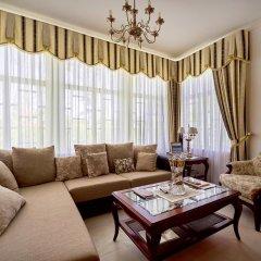 Апартаменты M.S. Kuznetsov Apartments Luxury Villa Вилла Делюкс фото 12