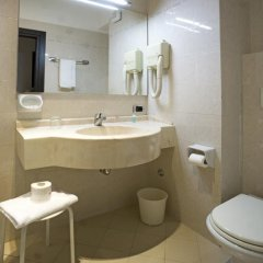 Hotel Soperga 3* Стандартный номер с различными типами кроватей фото 13