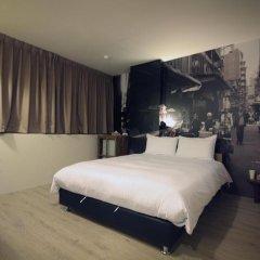 Отель Lane to Life 2* Улучшенный номер с различными типами кроватей фото 2