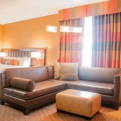 Golden Nugget Las Vegas Hotel & Casino 4* Полулюкс с двуспальной кроватью фото 3