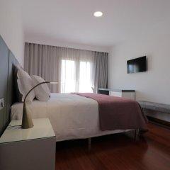 Отель Maia residence Португалия, Агуа-де-Пау - отзывы, цены и фото номеров - забронировать отель Maia residence онлайн комната для гостей фото 4