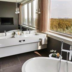 Steigenberger Airport Hotel 4* Номер Бизнес с различными типами кроватей фото 6