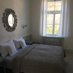 Отель Galerie Suites Люкс с различными типами кроватей фото 7