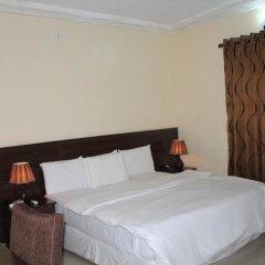 Отель Tyndale Residence Ltd 3* Номер Делюкс с различными типами кроватей