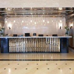 Отель Meliá Kuala Lumpur Малайзия, Куала-Лумпур - отзывы, цены и фото номеров - забронировать отель Meliá Kuala Lumpur онлайн интерьер отеля