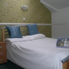 The Merchants Hotel Стандартный номер с двуспальной кроватью фото 4