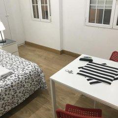 Отель Apartamentos Calle Barquillo Студия с различными типами кроватей фото 3