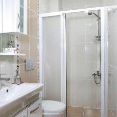 Sur Hotel Sultanahmet 3* Номер категории Эконом с различными типами кроватей фото 5