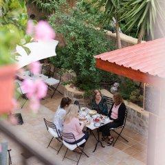 Отель Kristina's Rooms питание фото 3