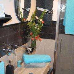 Отель Invito al viaggio Таормина ванная фото 2