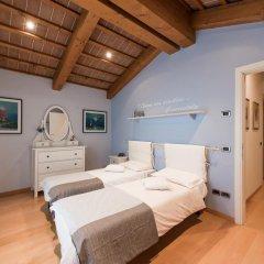 Отель Rosa del Grappa Италия, Роза - отзывы, цены и фото номеров - забронировать отель Rosa del Grappa онлайн комната для гостей фото 4