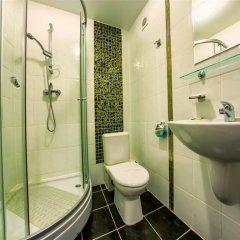 Гостиница Аврора 3* Стандартный номер с разными типами кроватей фото 26