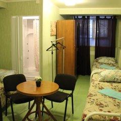 Черчилль Отель Стандартный номер разные типы кроватей фото 15
