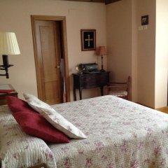 Отель Casa Rural Palacio Rubiales Испания, Кабралес - отзывы, цены и фото номеров - забронировать отель Casa Rural Palacio Rubiales онлайн комната для гостей фото 4
