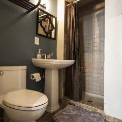 Отель DC Lofty Кровать в общем номере с двухъярусной кроватью фото 7