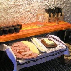 Гостиница Дубки 3* Стандартный номер с различными типами кроватей фото 4