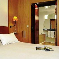 Hotel Novotel Suites Wien City Donau 3* Люкс с различными типами кроватей фото 3