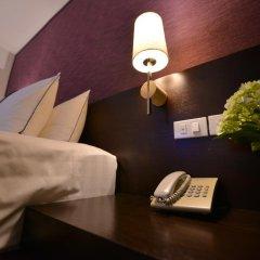Hanoi Emerald Waters Hotel Trendy 3* Номер Делюкс с различными типами кроватей фото 16