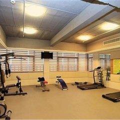 Suzhou Jinlong Hotel фитнесс-зал