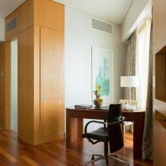 Гостиница Swissotel Красные Холмы 5* Номер Бизнес с разными типами кроватей фото 3