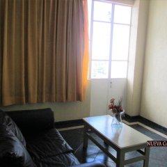 Hotel Nueva Galicia 3* Номер Делюкс с различными типами кроватей фото 4