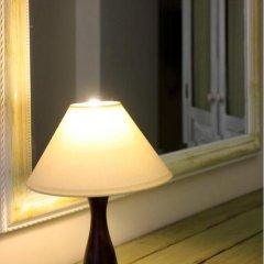 Гостиница Аппартаменты в исторической части Одессы комната для гостей фото 5