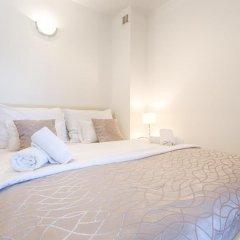 Отель Adriatic Queen Villa 4* Студия с различными типами кроватей фото 2