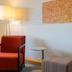 Отель Hilton Kalastajatorppa Хельсинки удобства в номере
