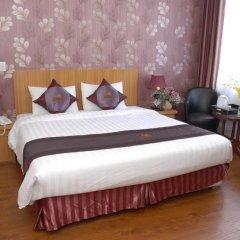 Mountain Town Hotel 3* Стандартный номер фото 2