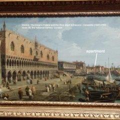 Отель Stephanie Италия, Венеция - отзывы, цены и фото номеров - забронировать отель Stephanie онлайн балкон
