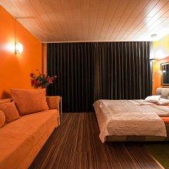 Отель Zentrum-Prater-Donau Австрия, Вена - отзывы, цены и фото номеров - забронировать отель Zentrum-Prater-Donau онлайн комната для гостей фото 5