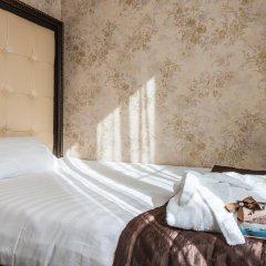 Гостиница Bellagio 4* Стандартный номер 2 отдельными кровати фото 9