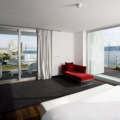 Altis Belém Hotel & Spa комната для гостей фото 4
