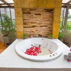 Отель Coconut Village Resort 4* Люкс с двуспальной кроватью фото 5