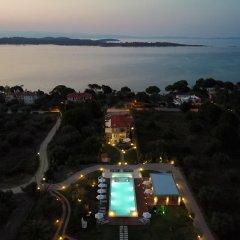 Отель Fillis House Ситония пляж фото 2