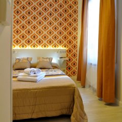 Хостел Far Home Plaza Mayor Стандартный номер с двуспальной кроватью (общая ванная комната) фото 10