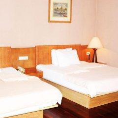 Отель The Aiyapura Bangkok 3* Представительский номер с различными типами кроватей фото 8