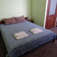 Гостиница Pale Номер Комфорт разные типы кроватей