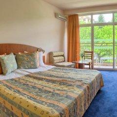 Luna Hotel 4* Стандартный номер с различными типами кроватей фото 3