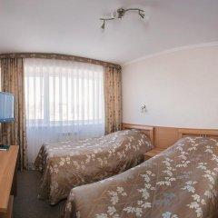 Гостиница Томск 3* Стандартный номер 2 отдельные кровати фото 3
