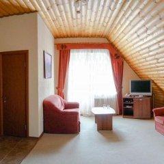 Гостиница NATIONAL Dombay 3* Студия Делюкс с различными типами кроватей фото 7