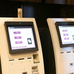Отель APA Hotel Ginza-Kyobashi Япония, Токио - отзывы, цены и фото номеров - забронировать отель APA Hotel Ginza-Kyobashi онлайн банкомат