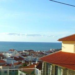 Отель Ericeira Terrace пляж