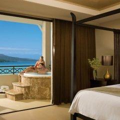 Отель Secrets St. James 5* Президентский люкс с различными типами кроватей фото 2