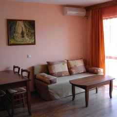 Condo Hotel Valentina Аврен комната для гостей фото 5